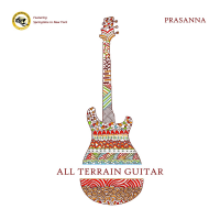 Prasanna: All Terrain Guitar