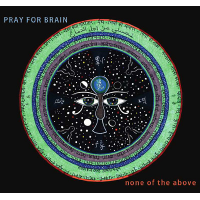Pray For Brain: None Of The Above