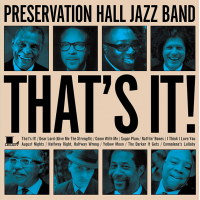 Album That's It! by Preservation Hall Jazz Band