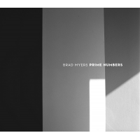 Album Prime Numbers by Brad Myers