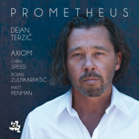 "Read ""Prometheus"" reviewed by Vincenzo Roggero"