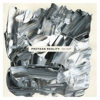 Album Protean Reality by Chris Pitsiokos