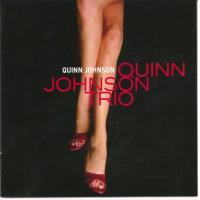 Album Quinn Johnson Trio by Quinn Johnson