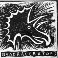 Quadraceratops: Quadraceratops