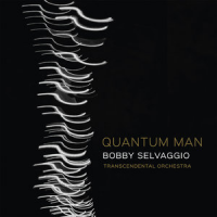 "Read ""Quantum Man"" reviewed by C. Andrew Hovan"