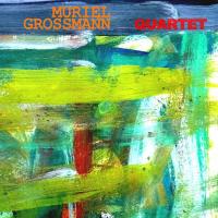 Muriel Grossmann - Quartet