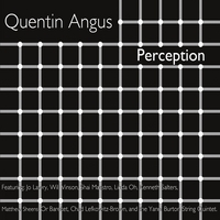 Quentin Angus: Perception