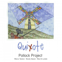 "Read ""Quixote"" reviewed by AAJ Italy Staff"