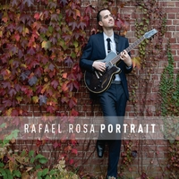 "Read ""Rafael Rosa: Portrait"" reviewed by Ian Patterson"