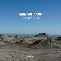 Album Inspired by Nature by Rain Sultanov