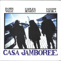 Casa Jamboree by Ramon Valle