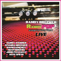 Album RandyPOP! by Randy Brecker