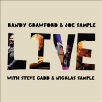 Album Live by Randy Crawford