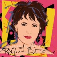 Album Rhythm of the Heart by Raquel Bitton