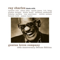 "Read ""Ray Charles: Genius Love Company – 10th Anniversary Deluxe Edition"" reviewed by C. Michael Bailey"