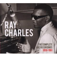 "Read ""Ray Charles: The Complete ABC Recordings 1959-1961"" reviewed by Chris May"