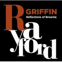 Album Reflections of Brownie by Rayford Griffin
