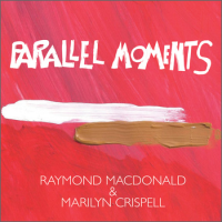 Album Parallel Moments by Marilyn Crispell