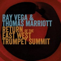 Album Return of the East-West Trumpet Summit by Thomas Marriott