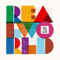 Various Artists: Real World 25