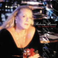 Album My Foolish Heart by Rebecca Parris