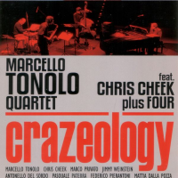"Read ""Crazeology"" reviewed by Luigi Sforza"