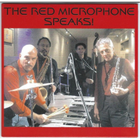 The Red Microphone Speaks!