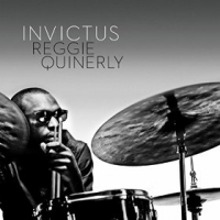 Invictus by Reggie Quinerly