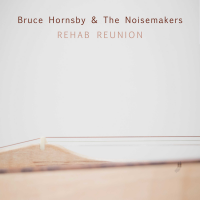 "Read ""Rehab Reunion"" reviewed by Geno Thackara"