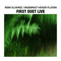 "Read ""First Duet Live"" reviewed by Jerry D'Souza"