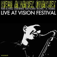 "Read ""Live at Vision Festival"" reviewed by Jerry D'Souza"