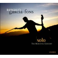 Album Solo: The Marcevol Concert by Renaud Garcia-Fons