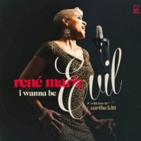 "Read ""I Wanna Be Evil: With Love to Eartha Kitt"" reviewed by"