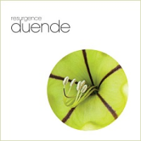 Album Duende by Mark Isaacs