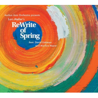 "Read ""ReWrite of Spring"" reviewed by Karl Ackermann"