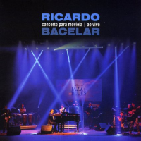"Ricardo Bacelar's new CD, ""Concerto para Moviola,"" captures an exciting live performance by the dynamic Brazilian Pianist/Composer/Arranger"