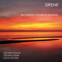 "Read ""Sirene"" reviewed by Luca Casarotti"