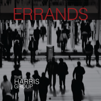 Album Errands by Ric Harris