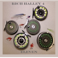 Album Eleven by Rich Halley