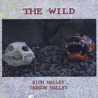 Rich Halley/Carson Halley: The Wild