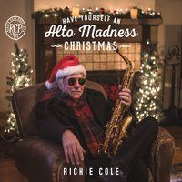 "Read ""Have Yourself An Alto Madness Christmas"" reviewed by Rob Rosenblum"