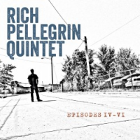 Album Episodes IV-VI by Richard Pellegrin