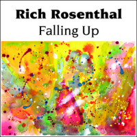 Falling Up by Rich Rosenthal
