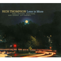 Less Is More by Rich Thompson