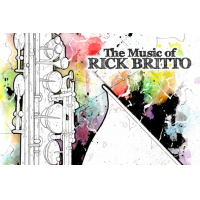 The Music of Rick Britto