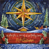 "Read ""A Sleigh, A Song & A Baby Boy"" reviewed by Dave Nathan"