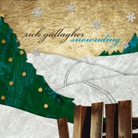 Album Snowriding by Rick Gallagher