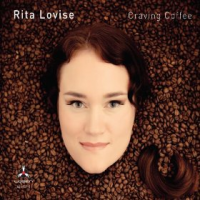 Rita Lovise: Craving Coffee