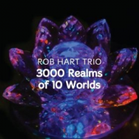 Rob Hart Trio: 3000 Realms of 10 Worlds