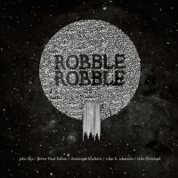"Read ""John Lilja's Robblerobble"""